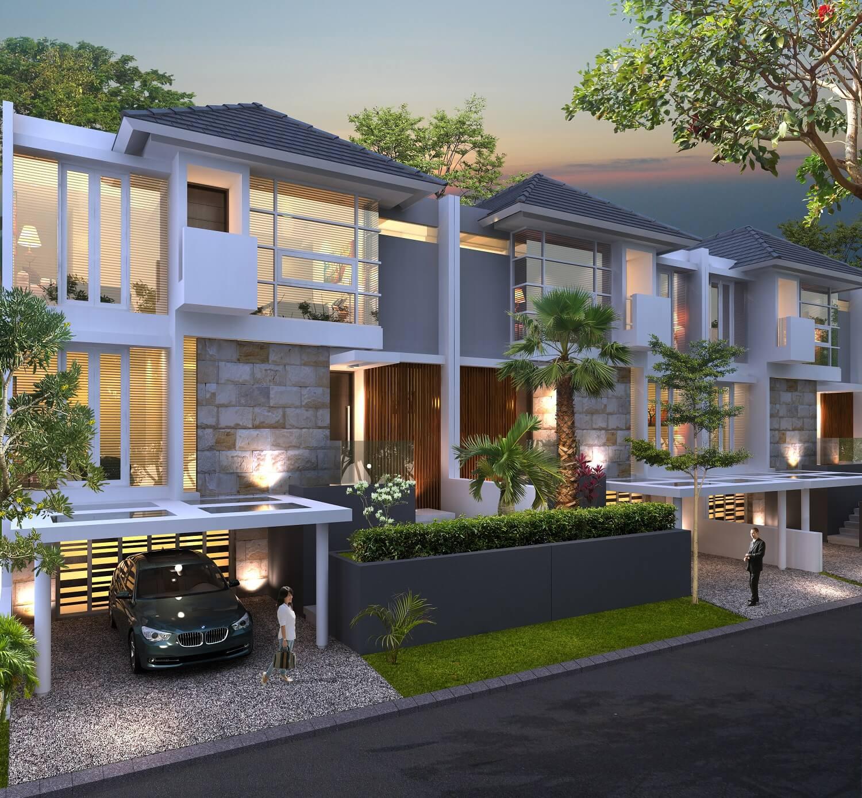 Villa Bukit Sengkaling